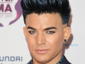 Adam Lambert regrets fighting with his boyfriend outside of a Finnish nightclub.