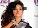 Snooki describes new fragrance as 'a young, clean scent'.