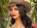 Jessica-Jane Clement becomes the next contestant voted off I'm a Celebrity.
