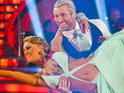 Look back at the dazzling ballroom performances of Strictly Come Dancing week 7.
