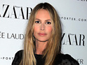Elle Macpherson stays active through sport.