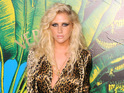 Ke$ha's new demo 'U Better Know' leaks online.