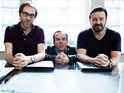 Warwick Davis talks to DS about Life's Too Short, Johnny Depp and Cheggers.