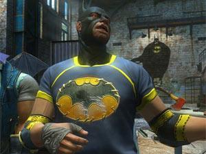 Gotham City Imposters