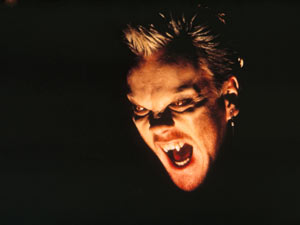 Kiefer Sutherland in &#39;The Lost Boys&#39;