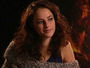 Kaya Scodelario talks Wuthering Heights