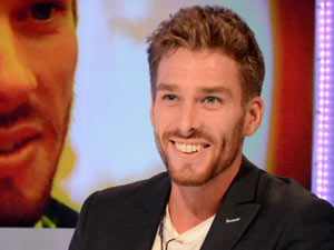 Big Brother Harry Blake: 'Aaron will go down as a legend' - Big