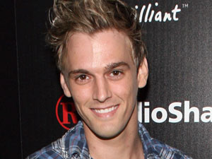 I&#39;m A Celebrity possible candidates: Aaron Carter