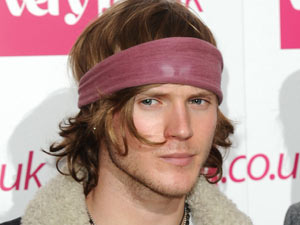 I'm A Celebrity possible candidates: Dougie Poynter
