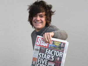 Frankie Cocozza