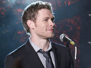 The Vampire Diaries S03E09: Klaus