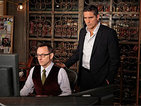 Person of Interest season 4 trailer revealed at Comic-Con
