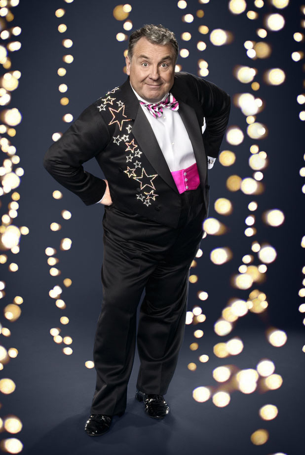 SCD Russell Grant's Best Bits