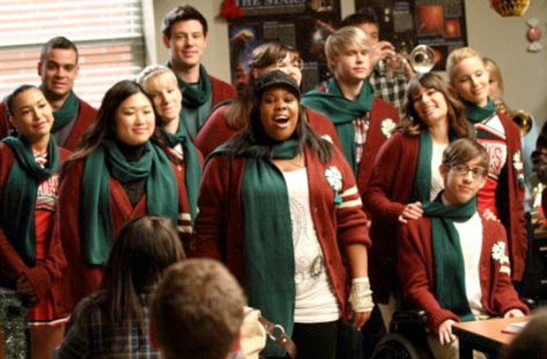 'Glee' still