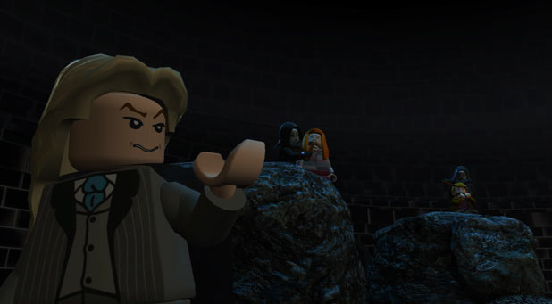 Review: LEGO Harry Potter Years 5-7