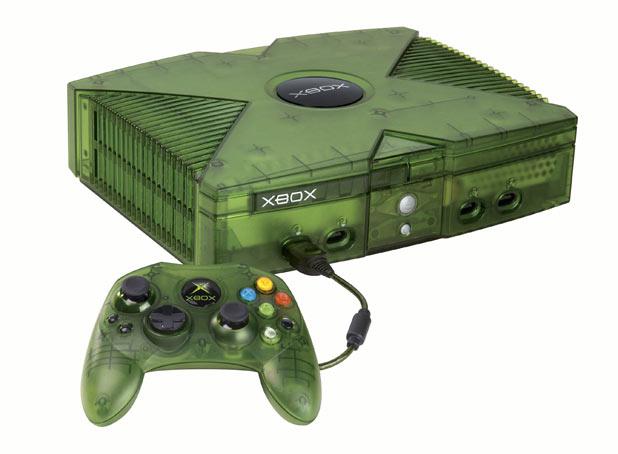 Xbox 10 year anniversary