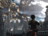 'The Last Remnant' screenshot