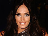 Twilight Breaking Dawn UK Premiere: Tamara Ecclestone