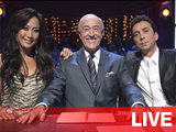 Dancing With The Stars - live blog