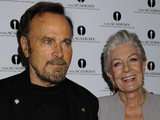 Academy of Motion Picture Arts and Sciences tribute to Vanessa Redgrave: Franco Nero and Vanessa Redgrave