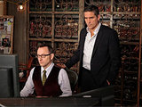 Person of Interest S01E08: 'Foe'