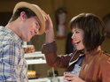Channing Tatum tries to win back Rachel McAdams in romantic drama The Vow.