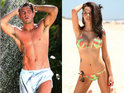 See pictures of Mark Wright, Jessica-Jane Clement, Lorraine Chase and more.