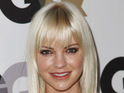 "Anna Faris also describes The Dictator's Sacha Baron Cohen as a ""crazy genius""."
