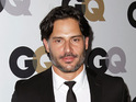 "Joe Manganiello says joining True Blood helped him ""fit in""."
