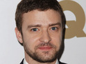 Justin Timberlake may take on the role of Sir Elton John.