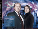Win Spooks DVDs and memorabilia with Digital Spy.