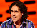 Micky Flanagan worries when comics complain about competing formats.