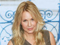 Andrea Roth scrapped plans for a big wedding after her mother became ill.