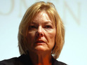 Jane Curtin will play pathologist Jane Webster on Unforgettable.