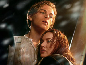 Titanic will return to 3D, Digital 2D and IMAX screens on April 6, 2012.
