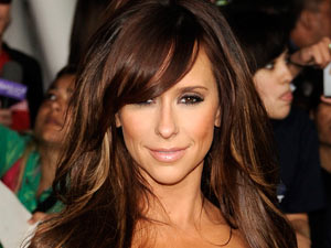'The Twilight Saga: Breaking Dawn - Part 1' Premiere: Jennifer Love Hewitt