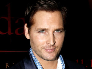 'The Twilight Saga: Breaking Dawn - Part 1' Premiere: Peter Facinelli