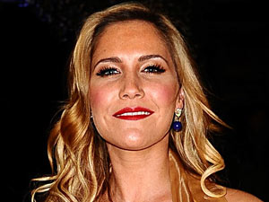 Twilight Breaking Dawn UK Premiere: Heidi Range