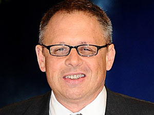 Twilight Breaking Dawn UK Premiere: Director Bill Condon