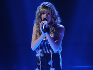 The X Factor USA Top 10 Performances: Drew Ryniewicz