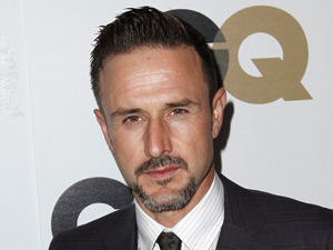 David Arquette