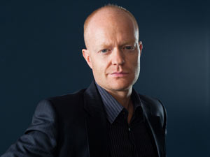 Jake Wood as Max Branning