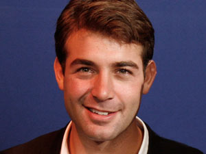 James Wolk