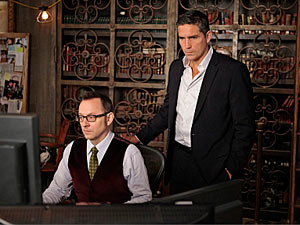 Person of Interest S01E08: &#39;Foe&#39;