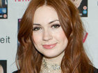 Watch Karen Gillan shave head for Guardians of the Galaxy role