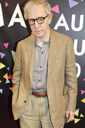 Woody Allen - The American screenwriter, director, comedian and much more turns 76 on Thursday.
