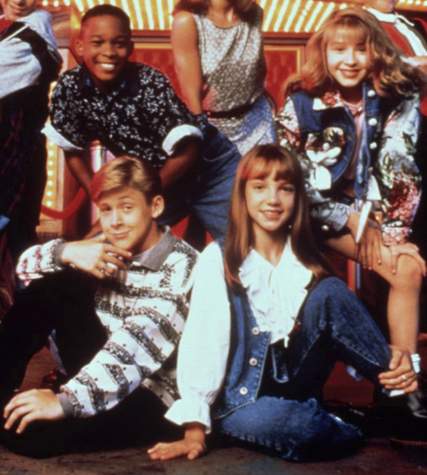 Famous Mickey Mouse Club alumni. See the list!
