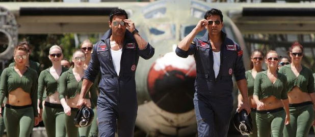 Still from 'Desi Boyz'