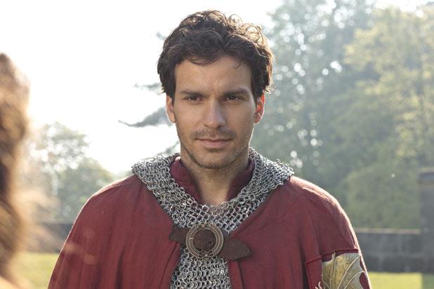 Lancelot (Santiago Cabrera)