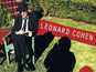 Leonard Cohen takes control on his 12th studio album Old Ideas.